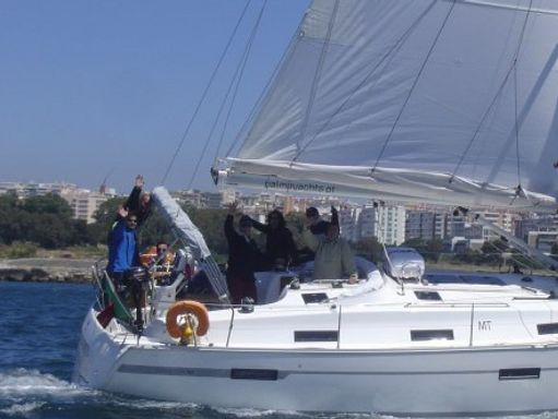Velero Bavaria Cruiser 36 · 2013 (1)