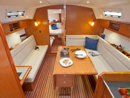 Velero Bavaria Cruiser 36 · 2013 (2)