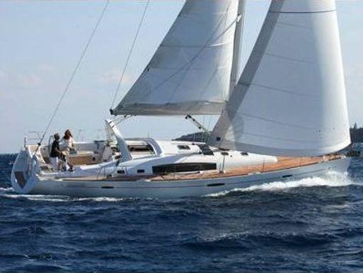 Sailboat Beneteau Oceanis 50 · 2012 (0)