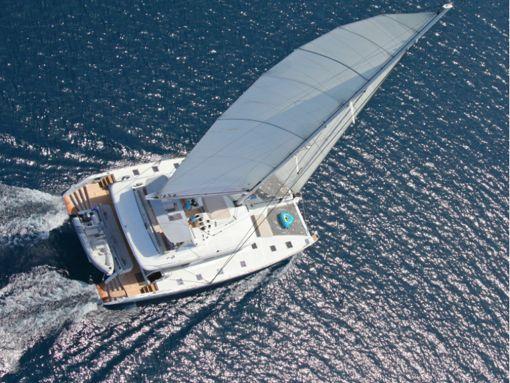 Catamaran Lagoon 620 · 2011 (refit 2020) (1)