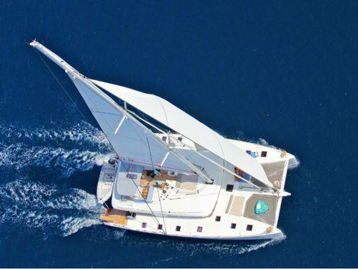 Catamaran Lagoon 620 · 2011 (refit 2020) (2)