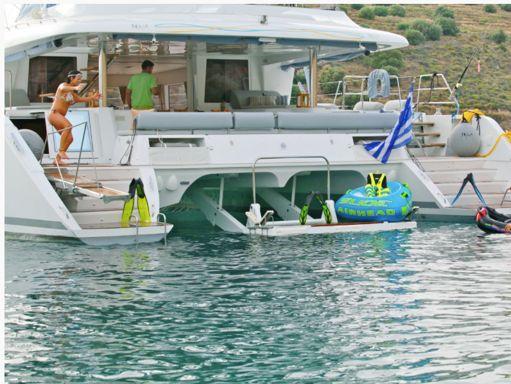 Catamaran Lagoon 620 · 2011 (refit 2020) (4)