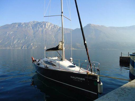 Sailboat Nautiner Nautiner 30S Race · 2011 (refit 2019) (0)