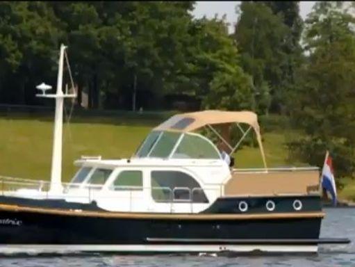 Houseboat Linssen Aventura 32 Classic · 2014 (1)