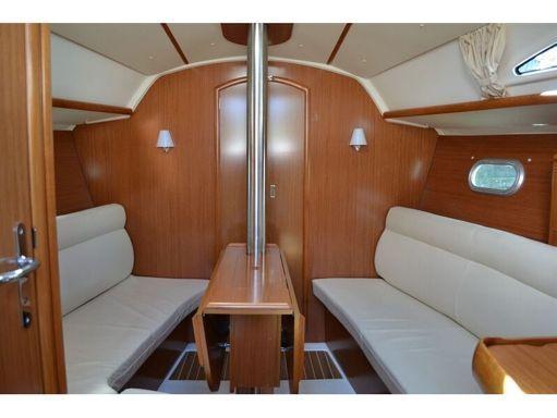 Segelboot Jeanneau Sun Odyssey 32 · 2005 (Umbau 2013) (4)