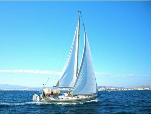 Segelboot Ocean Star 56.1 · 2008 (Umbau 2020) (2)
