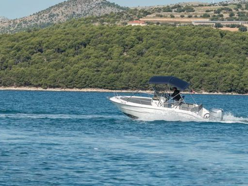 Speedboat Sessa Key Largo 20 · 2009 (refit 2017) (1)
