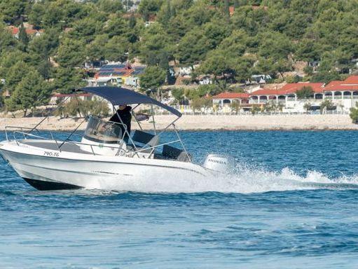 Speedboat Sessa Key Largo 20 · 2009 (refit 2017) (0)