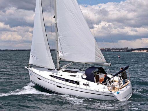 Sailboat Bavaria Cruiser 37 · 2014 (0)