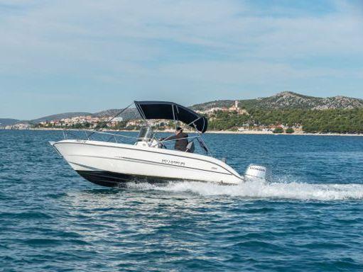 Speedboat Sessa Key Largo 20 · 2009 (refit 2017) (4)