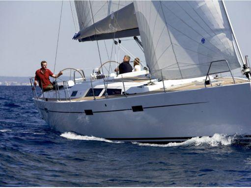 Sailboat Hanse 470 · 2010 (1)