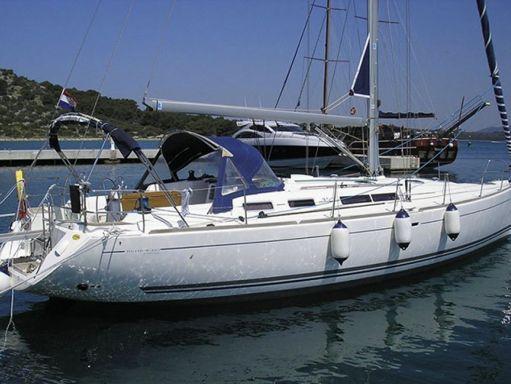 Barca a vela Dufour 455 · 2008 (raddobbo 2014) (0)