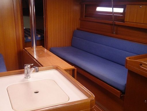 Barca a vela Dufour 325 · 2006 (1)