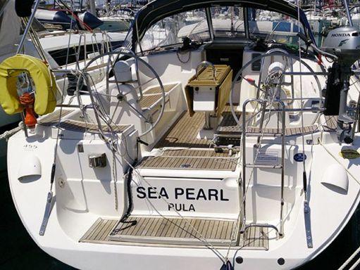 Barca a vela Dufour 455 · 2008 (raddobbo 2014) (1)