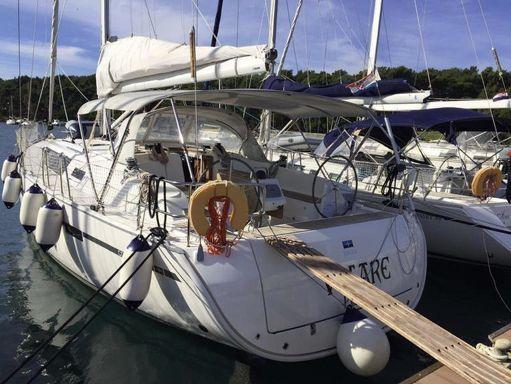 Velero Bavaria Cruiser 46 · 2014 (2)