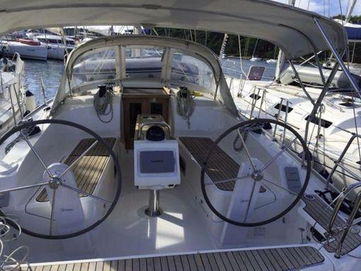 Velero Bavaria Cruiser 37 · 2014 (1)