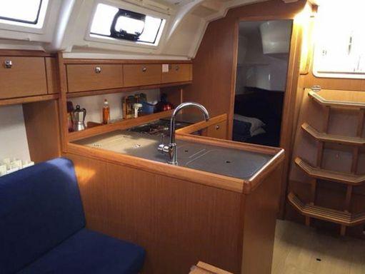 Velero Bavaria Cruiser 37 · 2014 (4)