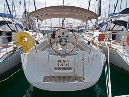Sailboat Jeanneau Sun Odyssey 33 i · 2011 (1)