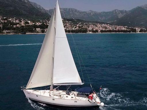 Segelboot Jeanneau Sun Odyssey 45.1 · 1998 (Umbau 2018) (4)