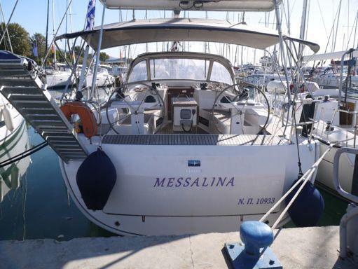 Sailboat Bavaria Cruiser 45 · 2013 (1)