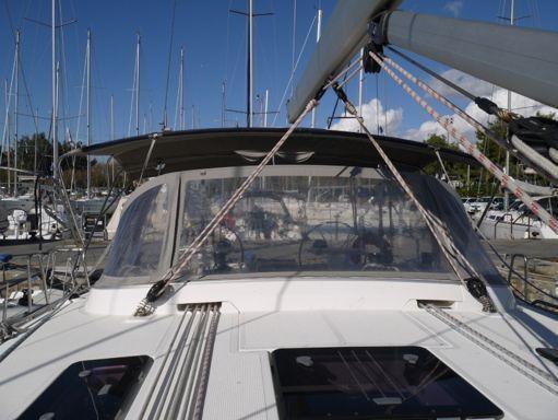 Sailboat Bavaria Cruiser 45 · 2013 (4)