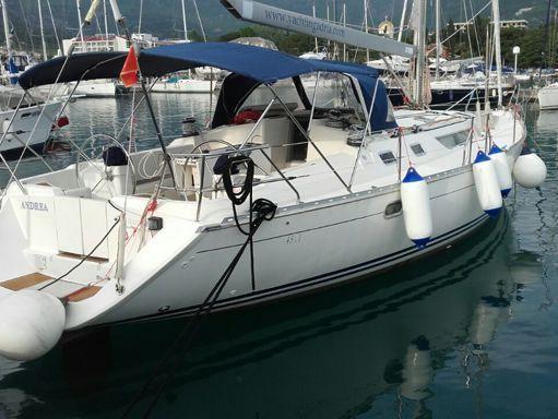 Segelboot Jeanneau Sun Odyssey 45.1 · 1998 (Umbau 2018) (0)
