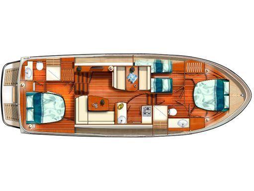 Houseboat Linssen Grand Sturdy 40.9 AC · 2019 (2)