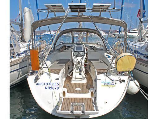 Velero Bavaria Cruiser 38 · 2008 (1)