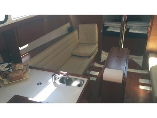 Segelboot Dufour 350 · 2016 (1)