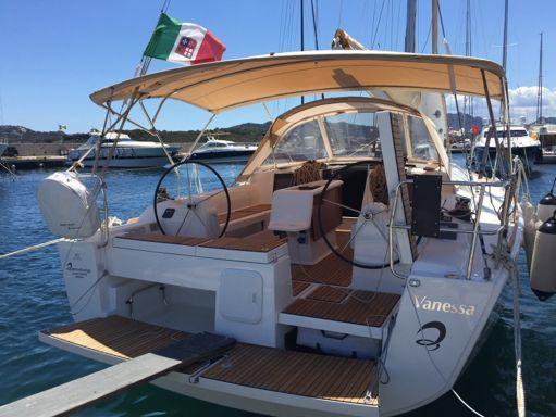 Segelboot Dufour 412 · 2016 (0)