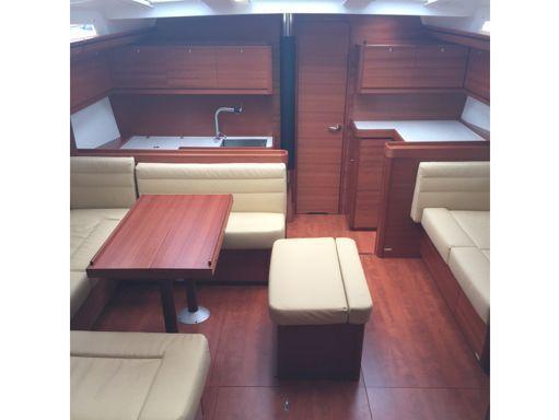 Segelboot Dufour 512 Grand Large · 2016 (1)