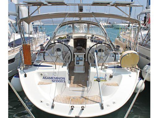 Sailboat Bavaria Cruiser 50 · 2006 (2)