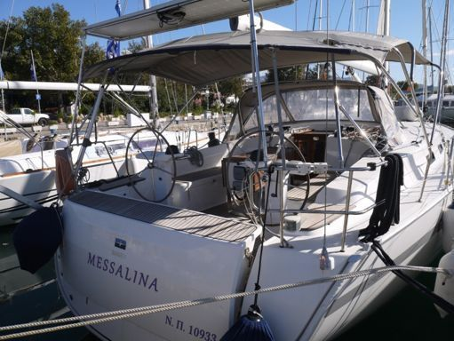 Sailboat Bavaria Cruiser 45 · 2013 (2)