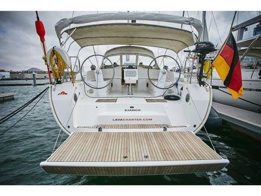 Velero Bavaria Cruiser 46 (2014) (0)