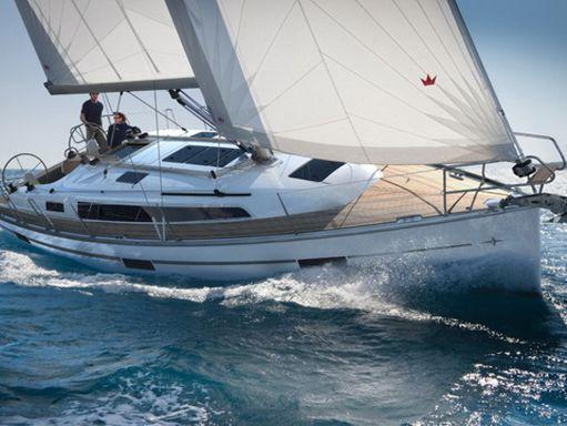 Velero Bavaria Cruiser 37 · 2016 (0)