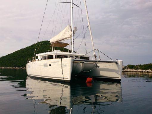 Catamarán Lagoon 450 · 2012 (reacondicionamiento 2019) (0)