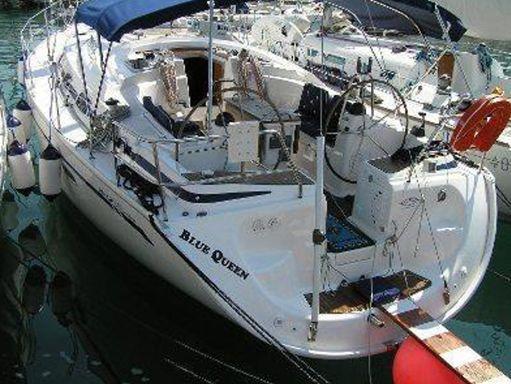 Sailboat Bavaria 42 · 2008 (0)