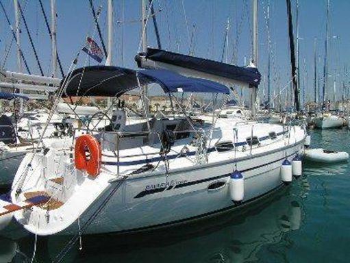 Sailboat Bavaria 39 · 2007 (0)