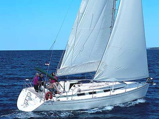 Barca a vela Vektor 36 · 2007 (1)