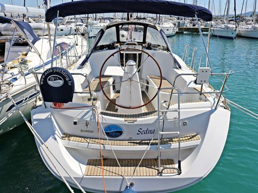 Sailboat Jeanneau Sun Odyssey 36 i · 2009 (2)