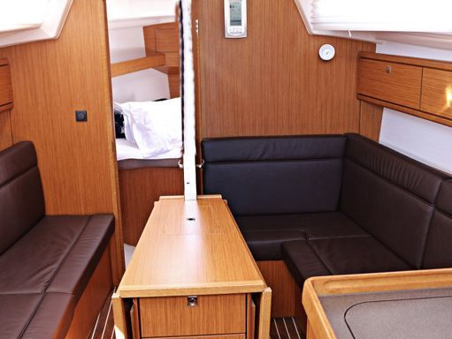 Barca a vela Bavaria Cruiser 33 · 2013 (2)