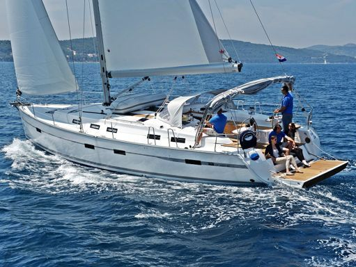 Velero Bavaria Cruiser 50 · 2011 (0)