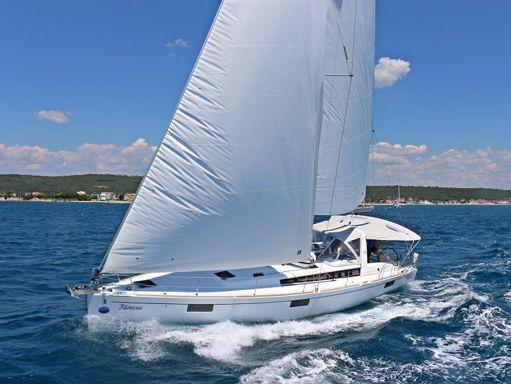 Barca a vela Beneteau Oceanis 48 · 2014 (1)