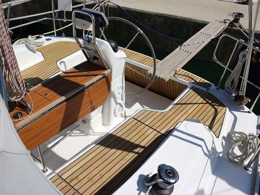 Barca a vela Bavaria Cruiser 33 · 2013 (1)