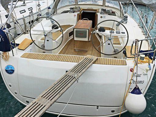 Velero Bavaria Cruiser 45 · 2010 (2)