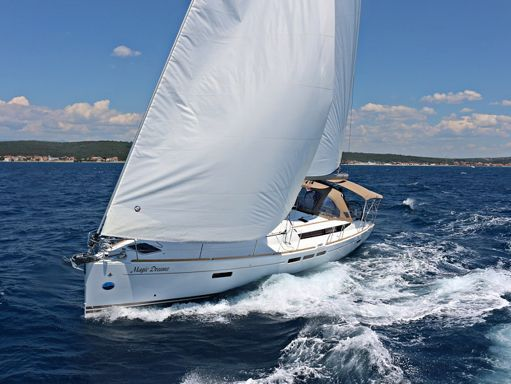 Barca a vela Jeanneau Sun Odyssey 509 · 2014 (2)