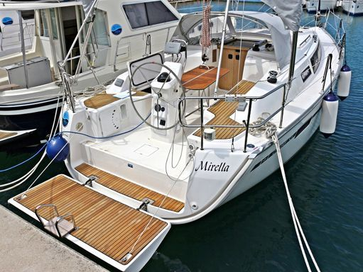 Barca a vela Bavaria Cruiser 33 · 2013 (0)