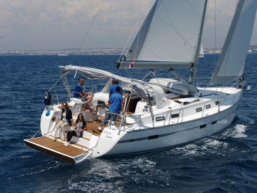 Velero Bavaria Cruiser 50 · 2011 (1)