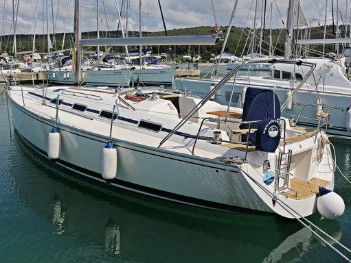 Barca a vela Jeanneau Eminence 40 · 2009 (1)