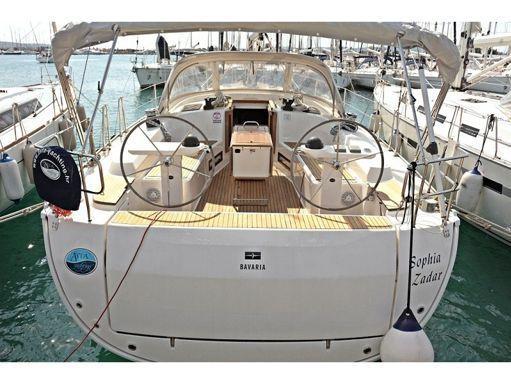 Segelboot Bavaria Cruiser 45 · 2012 (1)